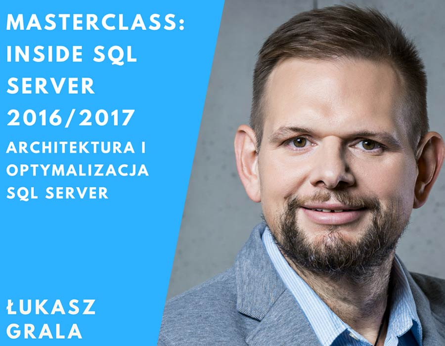 Masterclass: Inside SQL Server 2016/2017